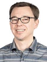 Andrew Shull