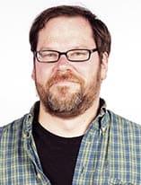 Paul Duke