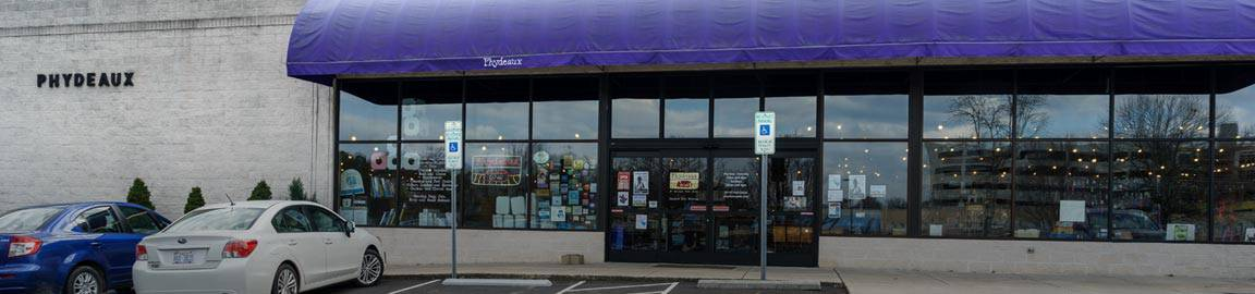 Phydeaux Chapel Hill Store